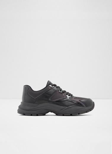 Aldo Bretnor - Siyah Kadin Sneaker Siyah